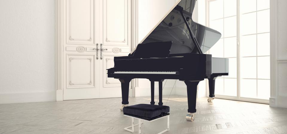 marcas de pianos